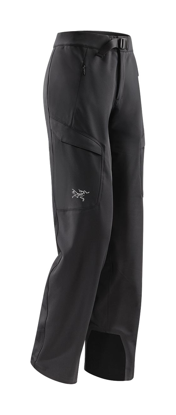 Arcteryx Women Black Gamma MX Pant