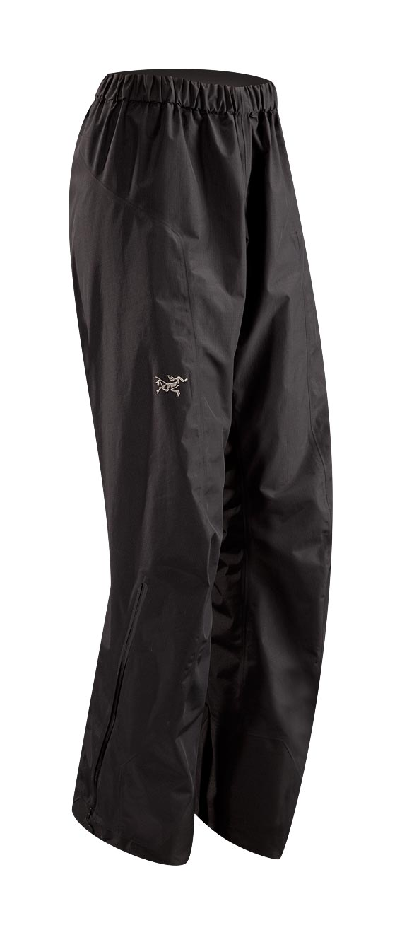 Arcteryx Women Black Alpha SL Pant