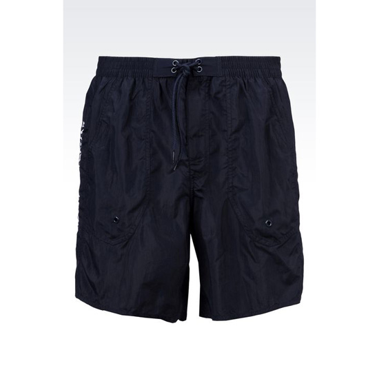 ARMANI SWIM TRUNKS