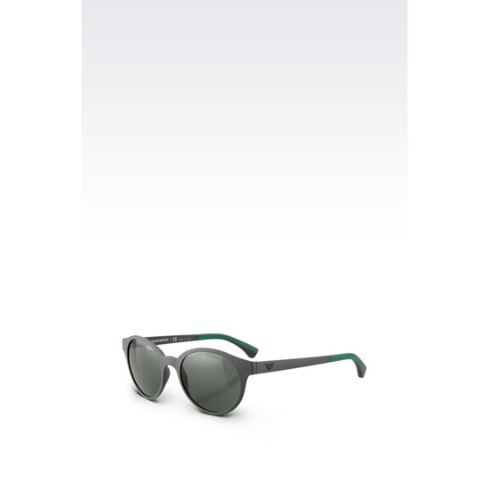 ARMANI SUNGLASSES IN NYLON FIBRE