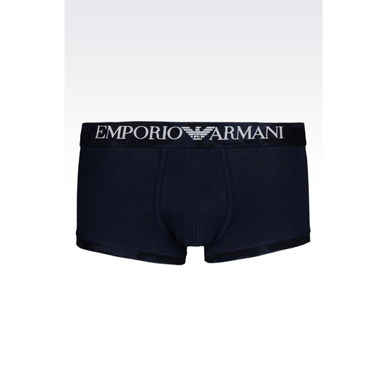 ARMANI SET OF TWO BOXERS