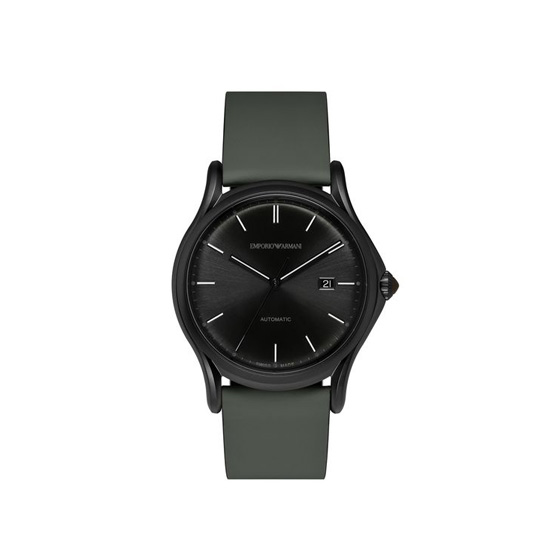 ARMANI SWISS MADE AUTOMATIC WATCH