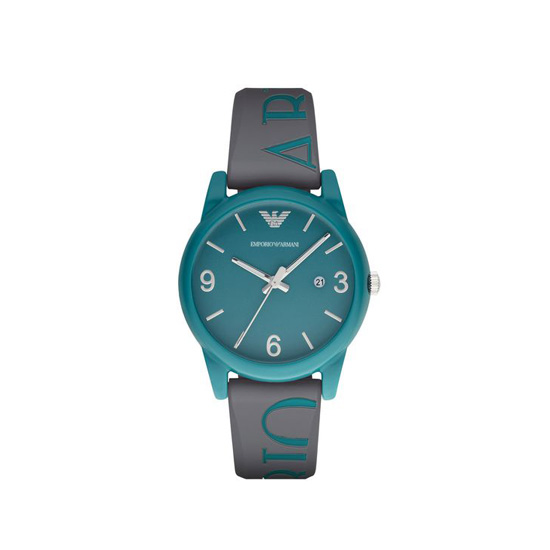 ARMANI COLOR COLLECTION WATCH