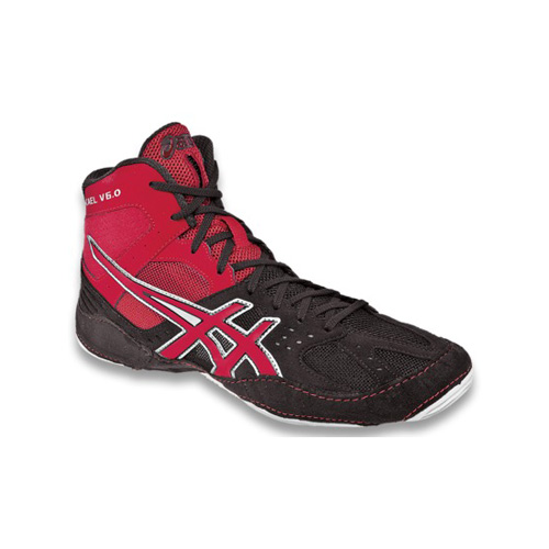 Men's ASICS JB ELITE™ 2194 - True Red/Oly Gold/White