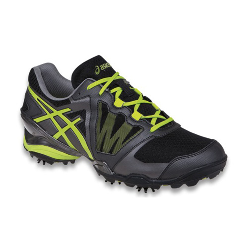 Men's ASICS GEL-NIMBUS 17 7401 - Carbon/White/Black
