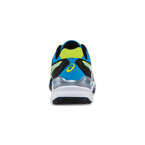 Men\'s ASICS GEL-KAYANO® 20 NYC 0461 - Flash Yellow/Island Blue/Royal