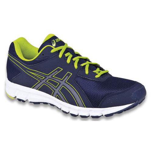 Men's ASICS 33-FA™ 6190 - Blue/Black/Flash Green