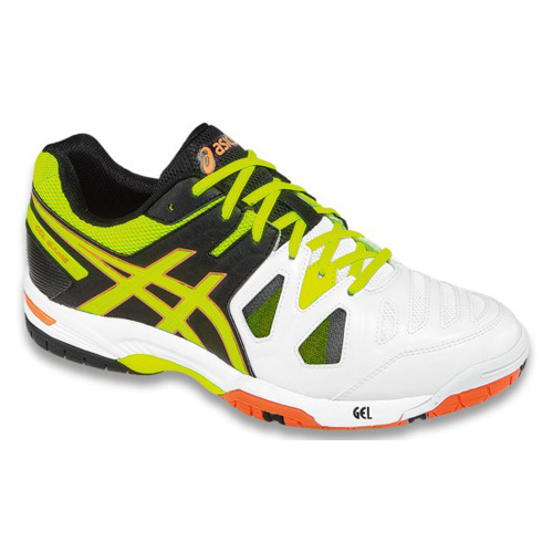 Men's ASICS GEL-HAVOC™ 2 9691 - Stone/Lightning/Lime