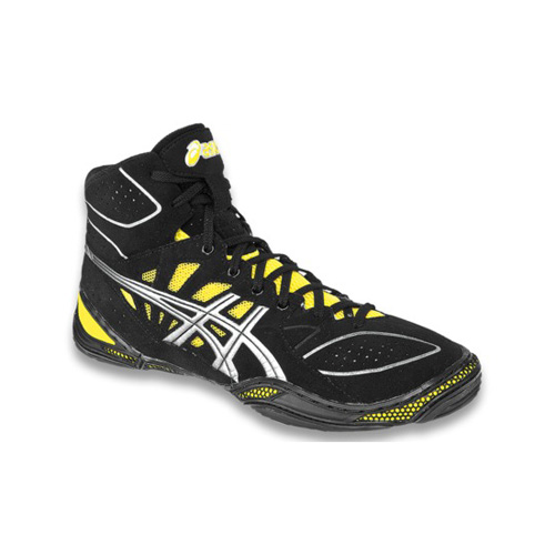 Men's ASICS GT-2000 3 9099 - Black/Onyx/Flash Yellow