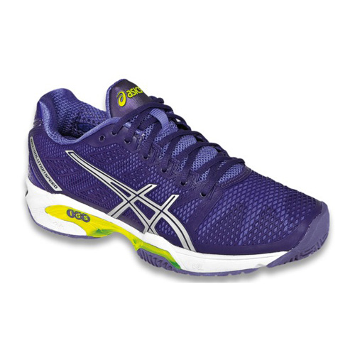 Women's ASICS GEL-LYTE33™ 3 3401 - Grape/White/Hot Coral