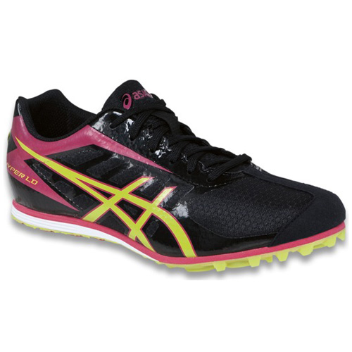 Women's ASICS GEL-NOOSA TRI™ 10 2307 - Flash Coral/Flash Yellow/Ice Blue