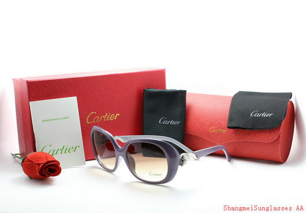 Cartier Sunglasses CT1886D