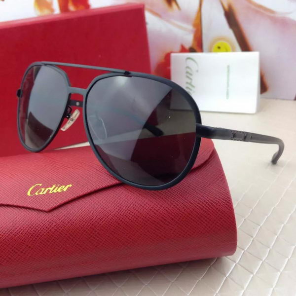 Cartier Sunglasses CTS51909