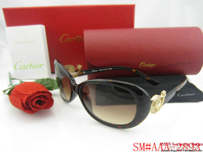Cartier Sunglasses CTS025