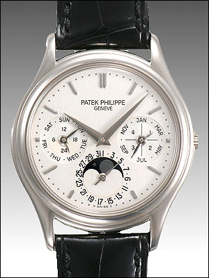 Patek Philippe Watches - PP119
