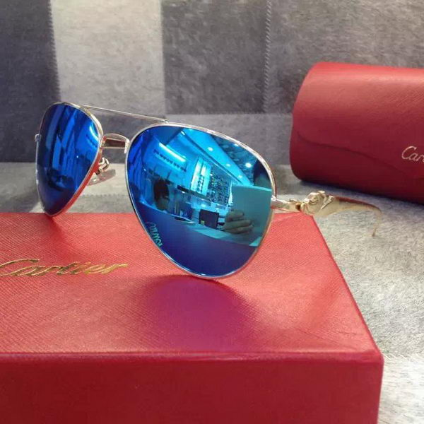 Cartier Sunglasses CTS14110511
