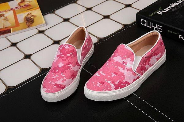 Fendi Casual Shoes FD68 Pink