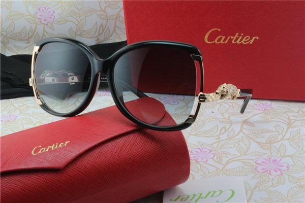 Cartier Sunglasses CTS0702
