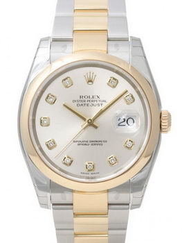 Rolex Datejust Watch 116203B
