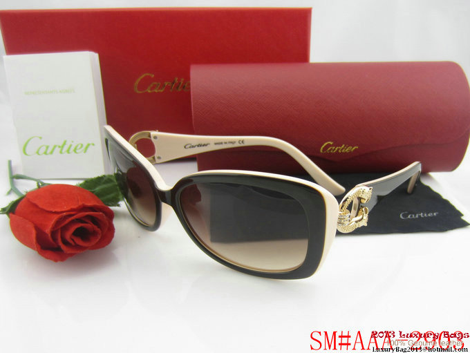 Cartier Sunglasses CTS033