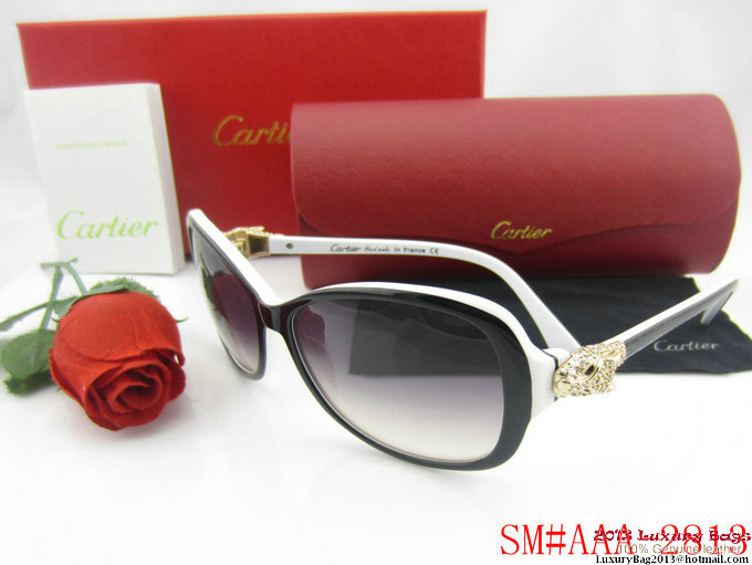 Cartier Sunglasses CTS088