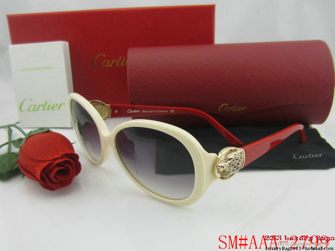 Cartier Sunglasses CTS076