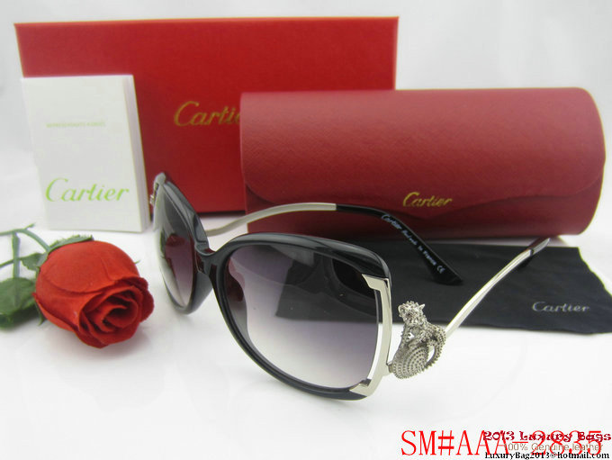 Cartier Sunglasses CTS011