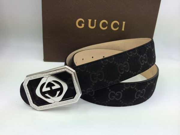 GUCCI Belt GI1384C Black