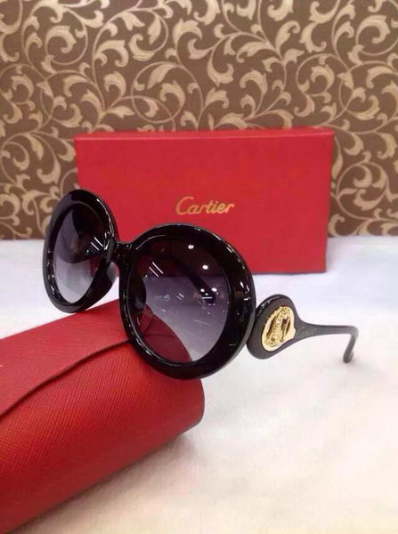 Cartier New Sunglasses CA20170A