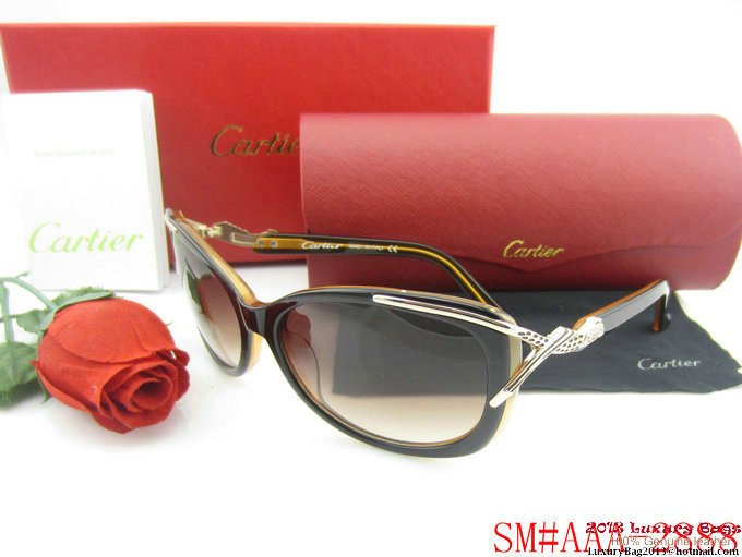 Cartier Sunglasses CTS141