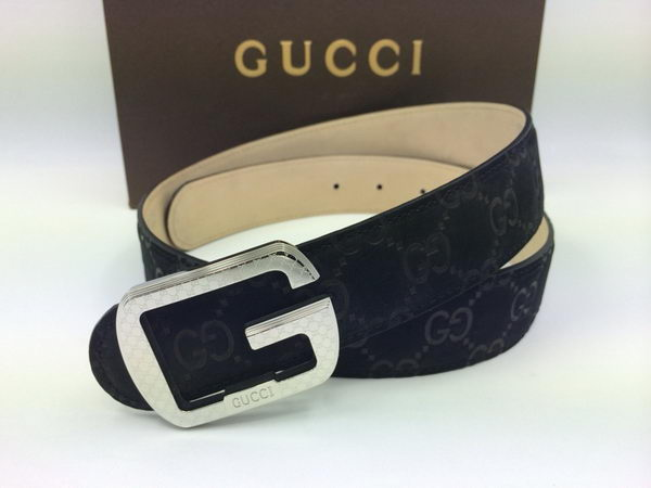 GUCCI Belt GI1380B Black