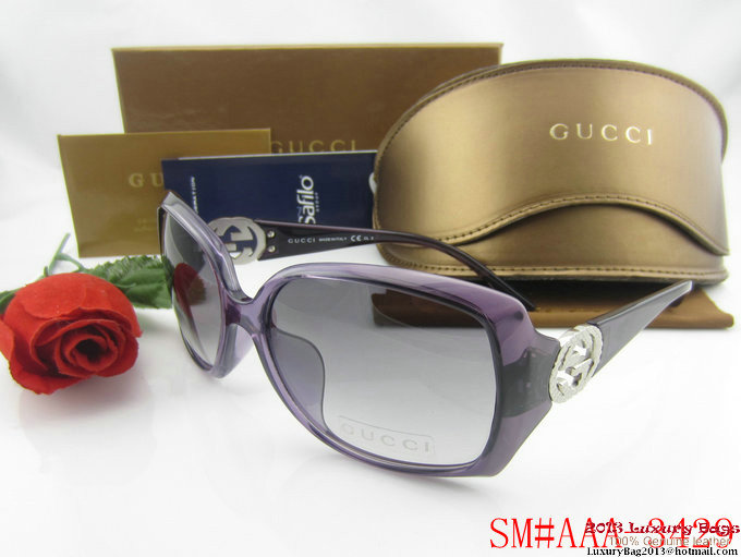 Gucci Sunglasses GGS327