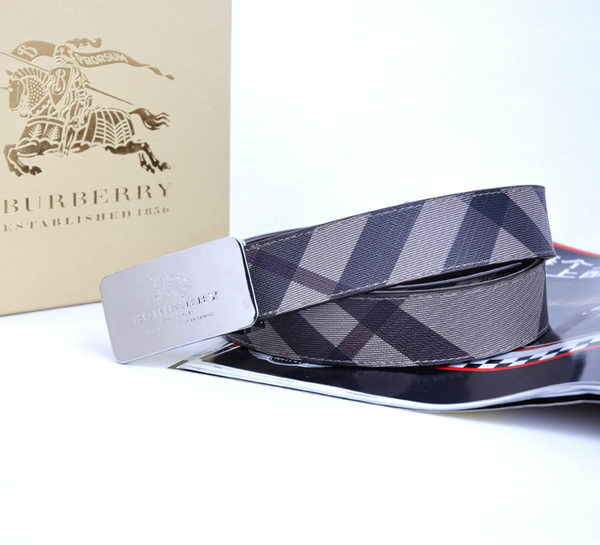 Burberry Belt Buckle New Horse Version BU0079B