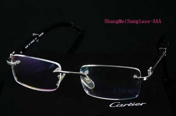 Cartier Sunglasses CT1203E