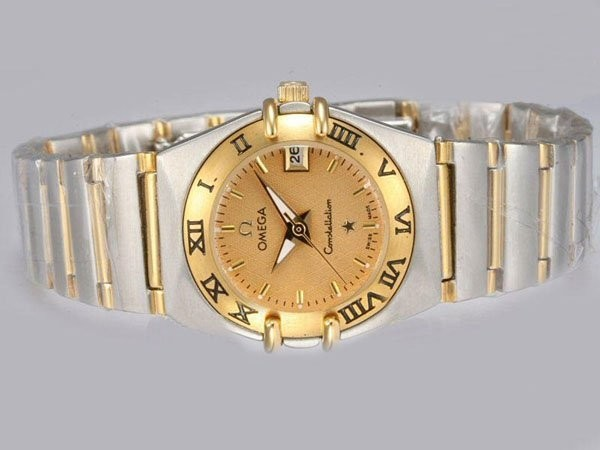 Omega Constellation Watch OM8033A