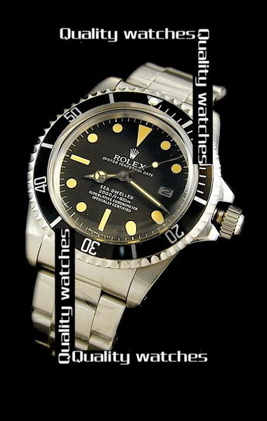Rolex Deepsea Watch RO8013F