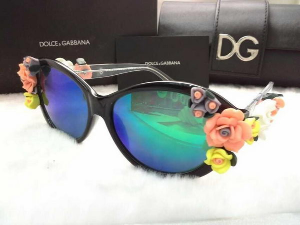 Dolce & Gabbana Sunglasses DO2060C