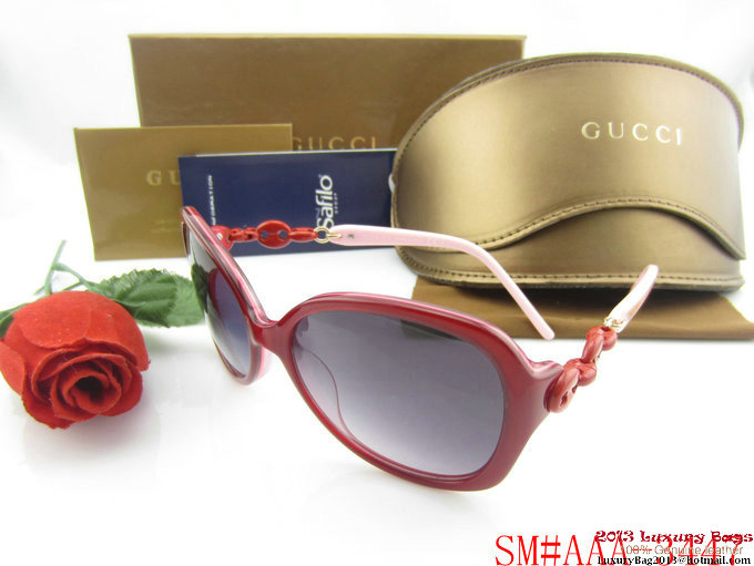 Gucci Sunglasses GGS344