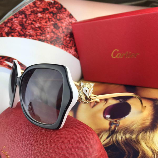 Cartier Sunglasses CTS427047