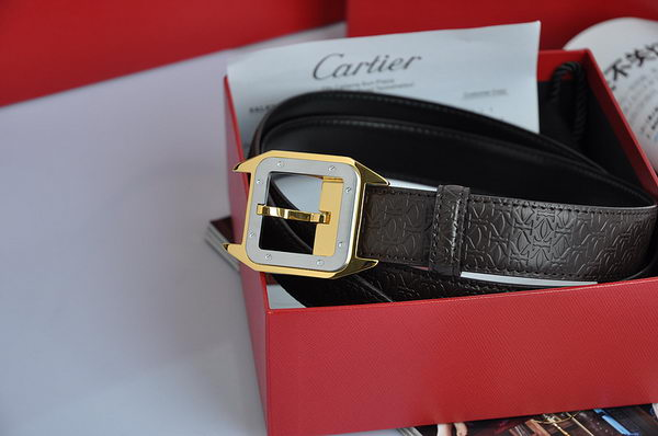 Cartier New Belt CR0058A