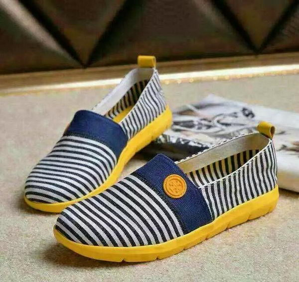Tory Burch Casual Shoes TB1531 Blue