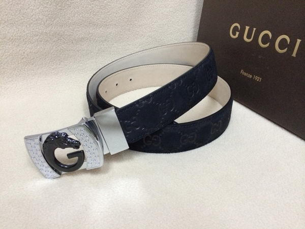GUCCI Belt GI1389C Black
