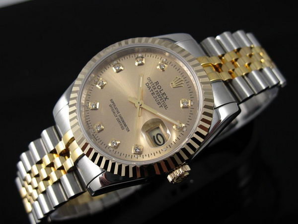 Rolex Datejust Watch RO8023P
