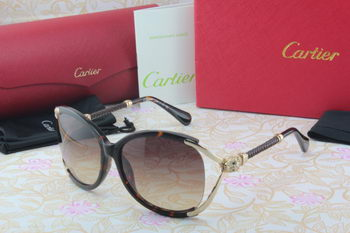 Cartier Sunglasses CAR1309G
