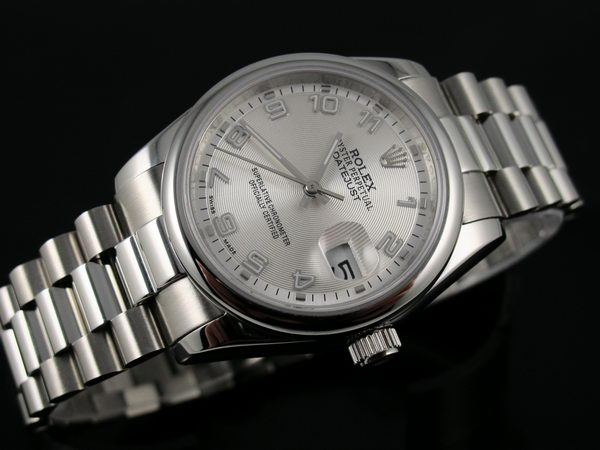 Rolex Datejust Watch RO8023T