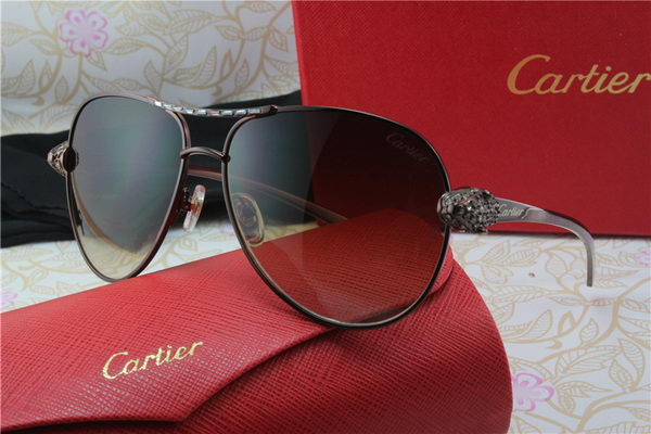 Cartier Sunglasses CTS0668