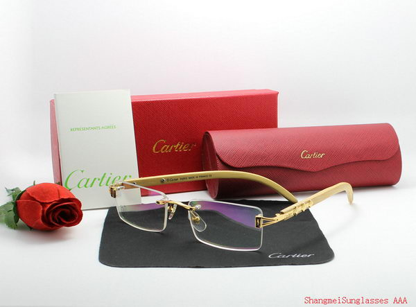 Cartier Plain Mirror CT1889E