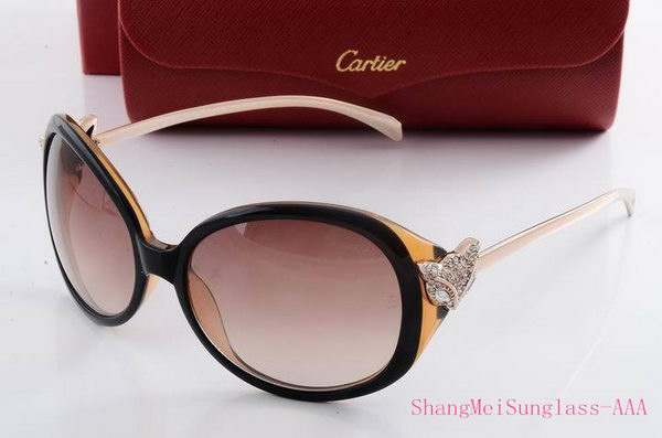 Cartier Sunglasses TR1601B