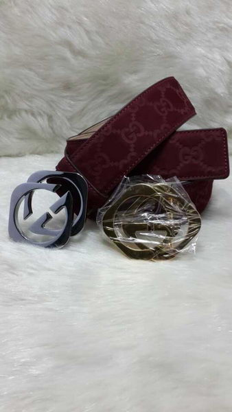 GUCCI Imported Grinding Belt GU1569H