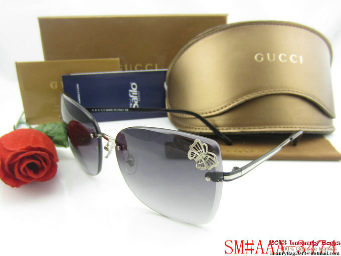 Gucci Sunglasses GGS371